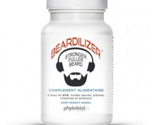 GAMME BEARDILIZER (spéciale barbe)